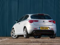 2014 Alfa Romeo Giulietta Business Edition, 4 of 5