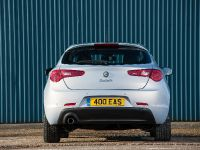 2014 Alfa Romeo Giulietta Business Edition, 5 of 5