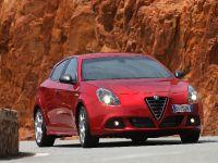 2014 Alfa Romeo Giulietta QV, 1 of 11