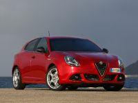 2014 Alfa Romeo Giulietta QV, 2 of 11