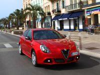 2014 Alfa Romeo Giulietta QV, 3 of 11