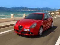 2014 Alfa Romeo Giulietta QV, 4 of 11