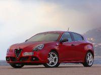2014 Alfa Romeo Giulietta QV, 5 of 11