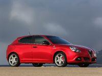 2014 Alfa Romeo Giulietta QV, 6 of 11