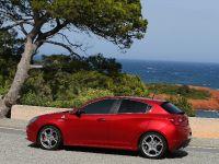 2014 Alfa Romeo Giulietta QV, 7 of 11