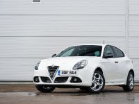 2014 Alfa Romeo Giulietta Sprint, 1 of 5