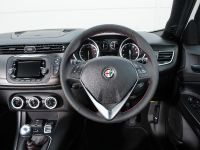 2014 Alfa Romeo Giulietta Sprint, 4 of 5