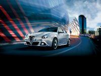2014 Alfa Romeo Giulietta, 1 of 6