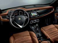 2014 Alfa Romeo Giulietta, 4 of 6