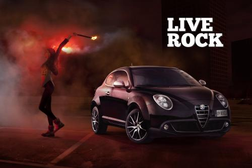 2014 Alfa Romeo MiTo Подтяжка Лица
