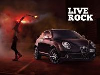 2014 Alfa Romeo MiTo Facelift, 1 of 5