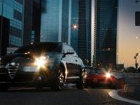2014 Alfa Romeo MiTo Facelift, 3 of 5