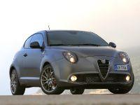 2014 Alfa Romeo MiTo QV, 1 of 11