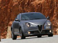 2014 Alfa Romeo MiTo QV, 2 of 11