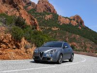 2014 Alfa Romeo MiTo QV