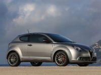 2014 Alfa Romeo MiTo QV, 7 of 11