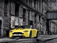 2014 Aston Martin V12 Vantage S , 3 of 28