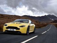 2014 Aston Martin V12 Vantage S , 4 of 28