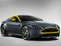 2014 Aston Martin V8 Vantage N430, 1 of 23