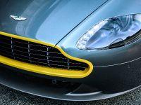 2014 Aston Martin V8 Vantage N430, 8 of 23