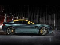 2014 Aston Martin V8 Vantage N430, 12 of 23