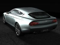 thumbnail image of 2014 Aston Martin Virage Shooting Brake Zagato