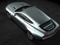 2014 Aston Martin Virage Shooting Brake Zagato , 3 of 4