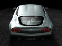 2014 Aston Martin Virage Shooting Brake Zagato , 4 of 4