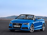 2014 Audi A3 Cabriolet , 1 of 4