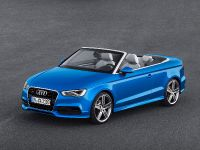 2014 Audi A3 Cabriolet , 2 of 4