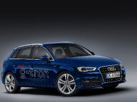 2014 Audi A3 Sportback g-Tron, 1 of 10