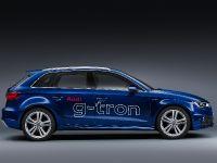 2014 Audi A3 Sportback g-Tron, 4 of 10