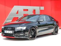 2014 Audi A5 ABT AS5 Dark, 1 of 7