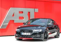 2014 Audi A5 ABT AS5 Dark, 2 of 7