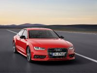2014 Audi A7 Sportback 3.0 TDI Competition, 1 of 4