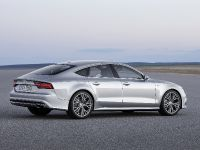 2014 Audi A7 Sportback Facelift, 3 of 14