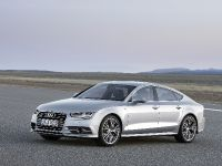 2014 Audi A7 Sportback Facelift, 4 of 14