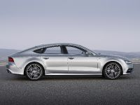 2014 Audi A7 Sportback Facelift, 5 of 14