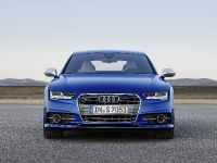 2014 Audi A7 Sportback Facelift, 7 of 14