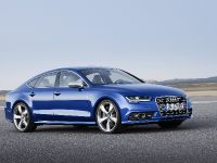 2014 Audi A7 Sportback Facelift, 8 of 14
