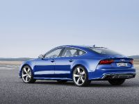 2014 Audi A7 Sportback Facelift, 9 of 14