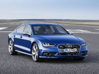 2014 Audi A7 Sportback Facelift, 10 of 14