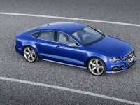 2014 Audi A7 Sportback Facelift, 11 of 14