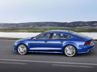 2014 Audi A7 Sportback Facelift, 13 of 14