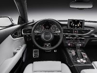 2014 Audi A7 Sportback Facelift, 14 of 14