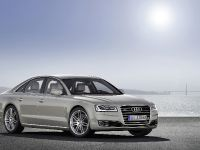 2014 Audi A8 Facelift, 2 of 18