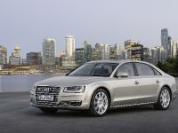 2014 Audi A8 Facelift, 5 of 18