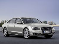 2014 Audi A8 Facelift, 7 of 18