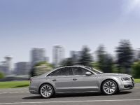 2014 Audi A8 Facelift, 8 of 18