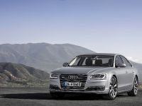 2014 Audi A8 Facelift, 9 of 18